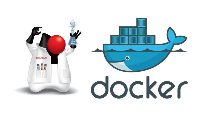 docker-oracle